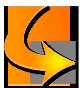 arrow1-left-orange