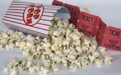 Temeku Movie Day – a FUNdraiser!