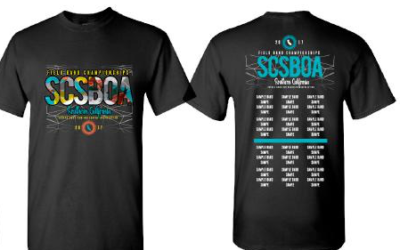 Championship T-Shirt Pre-orders