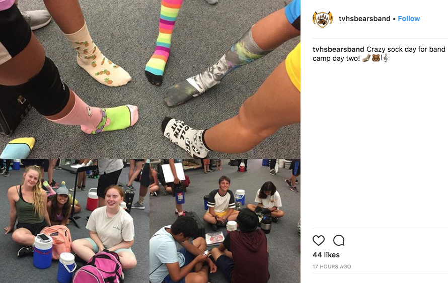 Temecula Valley High School (@tvhsbearsband) • Instagram photos and videos 2018-06-13 09-55-06